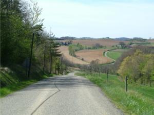 Les petites routes de campagne - Découvrir VAL DE GERS